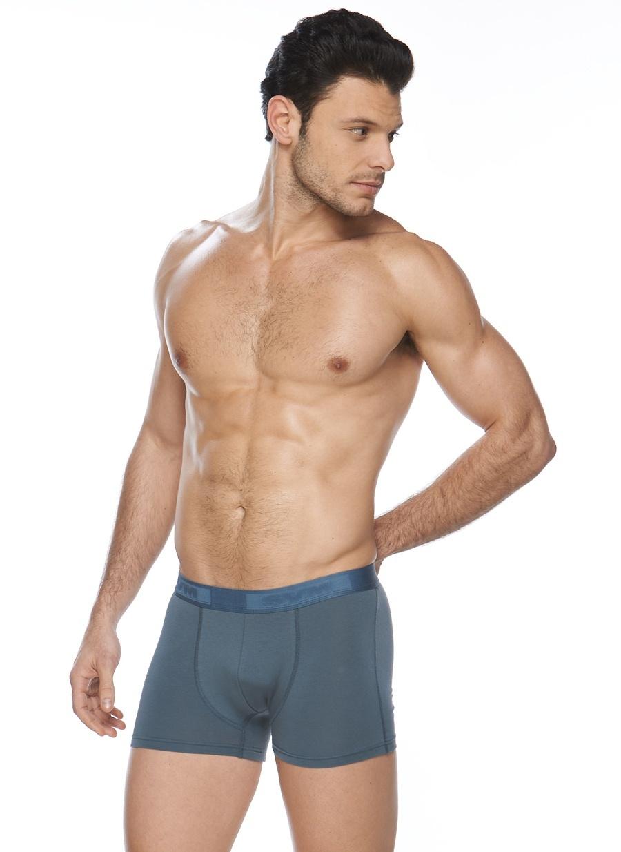 SVM 2'Li Likralı Boxer